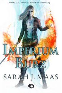 Imperium burz 200x300 - Imperium burz Sarah J. Maas