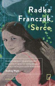 Serce 195x300 - Serce Radka Franczak