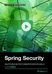 Spring Security 210x300 - Spring Security. Kurs video. Skuteczne metody zabezpieczeń aplikacji