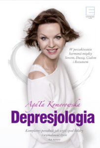 Depresjologia 203x300 - Depresjologia Agata Komorowska