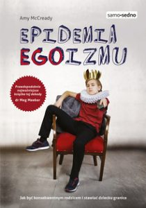 Epidemia EGOizmu 210x300 - Epidemia EGOizmu  Amy McCready