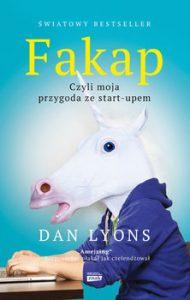 Fakap 190x300 - Fakap. Moja przygoda ze start-upem Dan Lyons