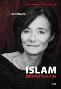 Islam. Jedenasta plaga 207x300 - Islam. Jedenasta plaga Hege Storhaug