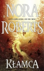 Klamca 189x300 - Kłamca Nora Roberts