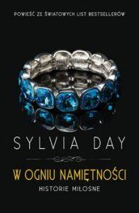 W ogniu namietnosci. Historie milosne 196x300 - W ogniu namiętności. Historie miłosne  Sylvia Day