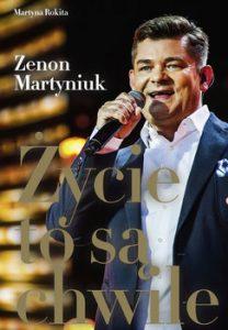 zycie to sa chwile 208x300 - Życie to są chwile Zenon Martyniuk Martyna  Rokita