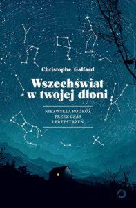 Wszechswiat w twojej dloni 197x300 - Wszechświat w twojej dłoni Christophe Galfard