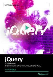 jQuery 210x300 - jQuery. Kurs video. Poziom drugi. Interaktywne banery i funkcjonalne menu