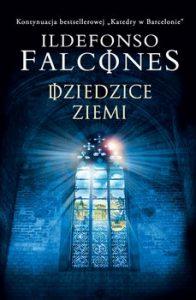 Dziedzice ziemi 196x300 - Dziedzice ziemi  Ildefonso Falcones