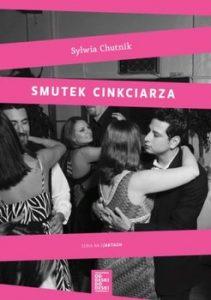 Smutek cinkciarza 211x300 - Smutek cinkciarza Sylwia Chutnik