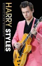 HARRY STYLES - Harry Styles Nieoficjalna BiografiaAli Cronin