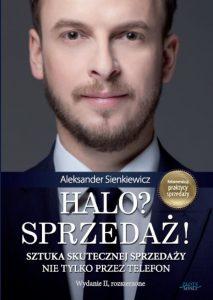 Halo Sprzedaz Aleksander Sienkiewicz 213x300 - Halo SprzedażAleksander Sienkiewicz
