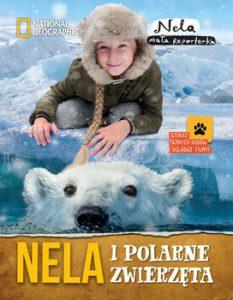 Nela i polarne zwierzeta 233x300 - Nela i polarne zwierzęta