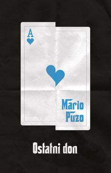 Ostatni Don - Ostatni Don Mario Puzo