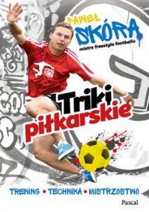 Triki pilkarskie 211x300 - Triki piłkarskie Trening technika mistrzostwoPaweł Skóra