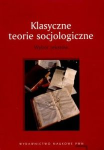 Klasyczne teorie socjologiczne 208x300 - Klasyczne teorie socjologiczne