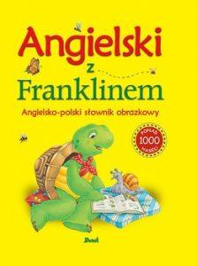 Angielski z Franklinem 223x300 - Angielski z Franklinem