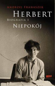 Herbert. Biografia 193x300 - Herbert Biografia Andrzej Franaszek