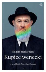 Kupiec wenecki 191x300 - Kupiec wenecki William Shakespeare
