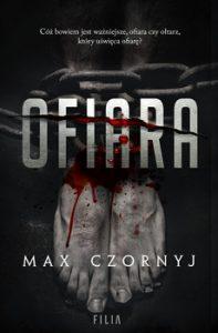 Ofiara 197x300 - Ofiara Max Czornyj