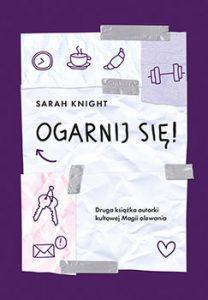 Ogarnij sie 208x300 - Ogarnij się Sarah Knight