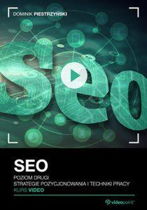 SEO 210x300 - SEO. Kurs video. Poziom drugi. Strategie pozycjonowania i techniki pracy