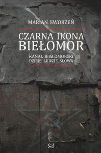 Czarna ikona Bielomor 198x300 - Czarna Ikona - BiełomorMarian Sworzeń