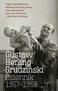 Dziennik 1957 1958 191x300 - Dziennik 1957-1958 Gustaw Herling-Grudziński