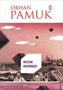 Muzeum niewinnosci 210x300 - Muzeum niewinności Orhan Pamuk