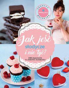Jak jesc slodycze i nie tyc 233x300 - Jak jeść słodycze i nie tyć Jessica Meinhard