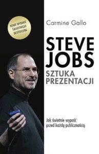 Steve Jobs. Sztuka prezentacji 193x300 - Steve Jobs Sztuka prezentacjiCarmine Gallo