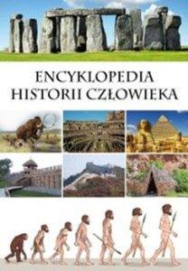 Encyklopedia historii czlowieka 208x300 - Encyklopedia historii człowieka Przemysław Rudź