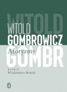 Aforyzmy 219x300 - AforyzmyWitold Gombrowicz