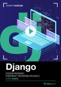 Django 210x300 - Django. Kurs video. Poziom pierwszy. Podstawy tworzenia aplikacji
