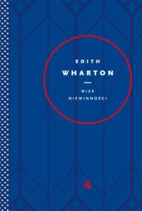 Wiek niewinnosci 202x300 - Wiek niewinności Edith Wharton