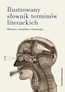 Ilustrowany slownik terminow literackich 213x300 - Ilustrowany słownik terminów literackich