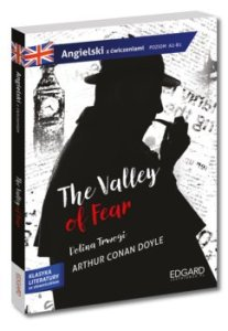 Angielski z cwiczeniami 207x300 - Angielski z ćwiczeniami The Valley of FearArthur Conan Doyle