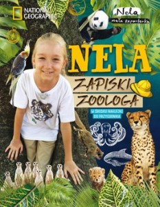 Nela. Zapiski zoologa 233x300 - Nela Zapiski zoologa Nela Mała Reporterka