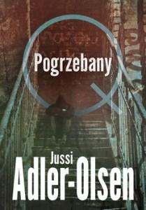 Pogrzebany 209x300 - Pogrzebany Jussi Adler-Olsen