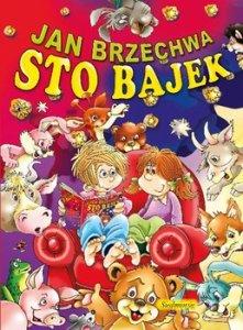 Sto bajek 221x300 - Sto bajekJan Brzechwa