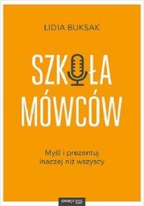 Szkola Mowcow 210x300 - Szkoła Mówców Myśl i prezentuj inaczej niż wszyscy Lidia Buksak