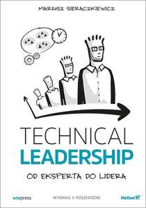 Technical Leadership 210x300 - Technical leadership Mariusz Sieraczkiewicz