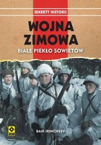 Wojna Zimowa 208x300 - Wojna zimowa Bair Irincheev