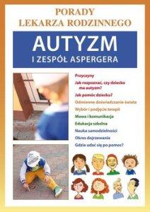 Autyzm i zespol Aspergera 212x300 - Autyzm i zespół Aspergera Agnieszka Umińska