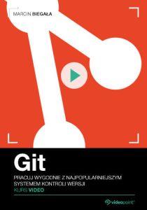 Git 210x300 - Git. Kurs video. Pracuj wygodnie z najpopularniejszym systemem kontroli wersji