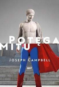 Potega mitu 205x300 - Potęga mitu Joseph Campbell