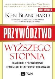 Przywodztwo wyzszego stopnia 211x300 - Przywództwo wyższego stopnia Ken Blanchard