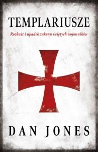 Templariusze 195x300 - Templariusze Daniel Jones