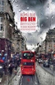 Komu bije Big Ben 194x300 - Komu bije Big BenMilena Rahid Chehab