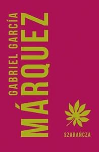 Szarancza 196x300 - Szarańcza Gabriel Garcia Marquez